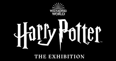 Harry Potter The Exhibition coming in 2022