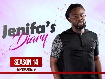 Jenifa's Diary Season 14 Episode 9 – Scammer 2 [S14E09]