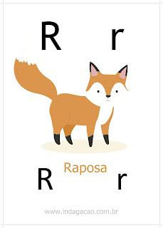 alfabeto-ilustrado-com-animais-pronto-para-imprimir-em-pdf-download-letra-r