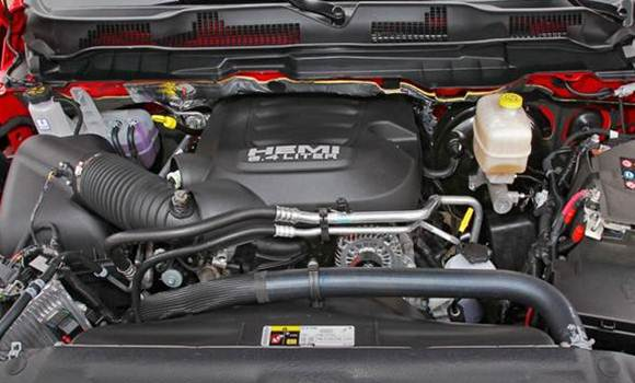 2017 RAM 2500 Power Wagon Laramie Review