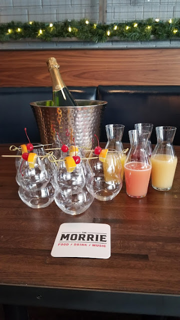 The Morrie, Birmingham, MI