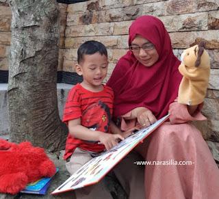 Tips dan Trik Mewujudkan Anak Cerdas dan Sehat Jadi Generasi Maju