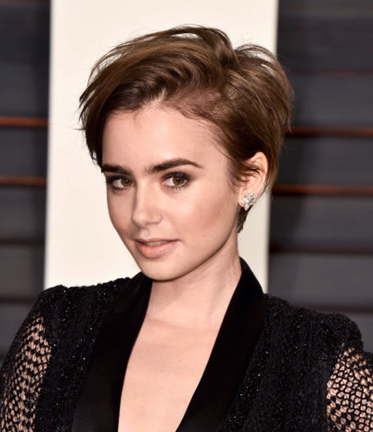 Unique Short Hairstyles Girls Hairstyle Ideas