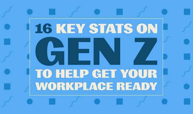 Is your workplace prepared for the GenZ?