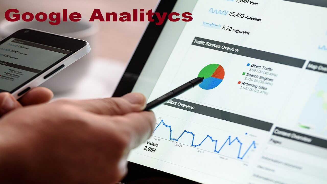 Angka Yang Perlu diketahui di Google Analitycs