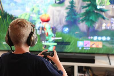 La fibra y los videojuegos