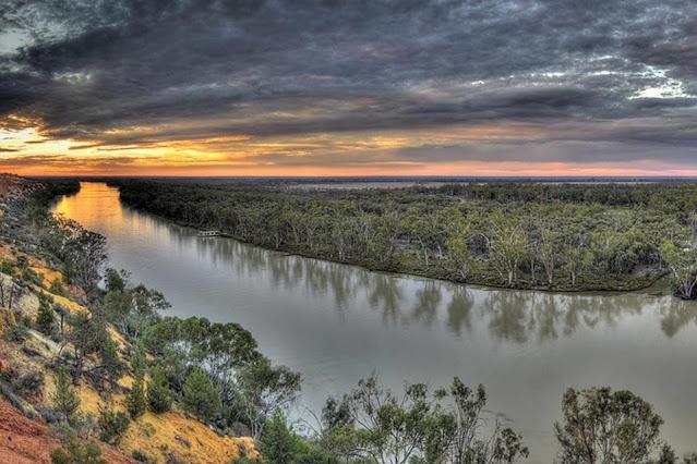Murray River Australia 2