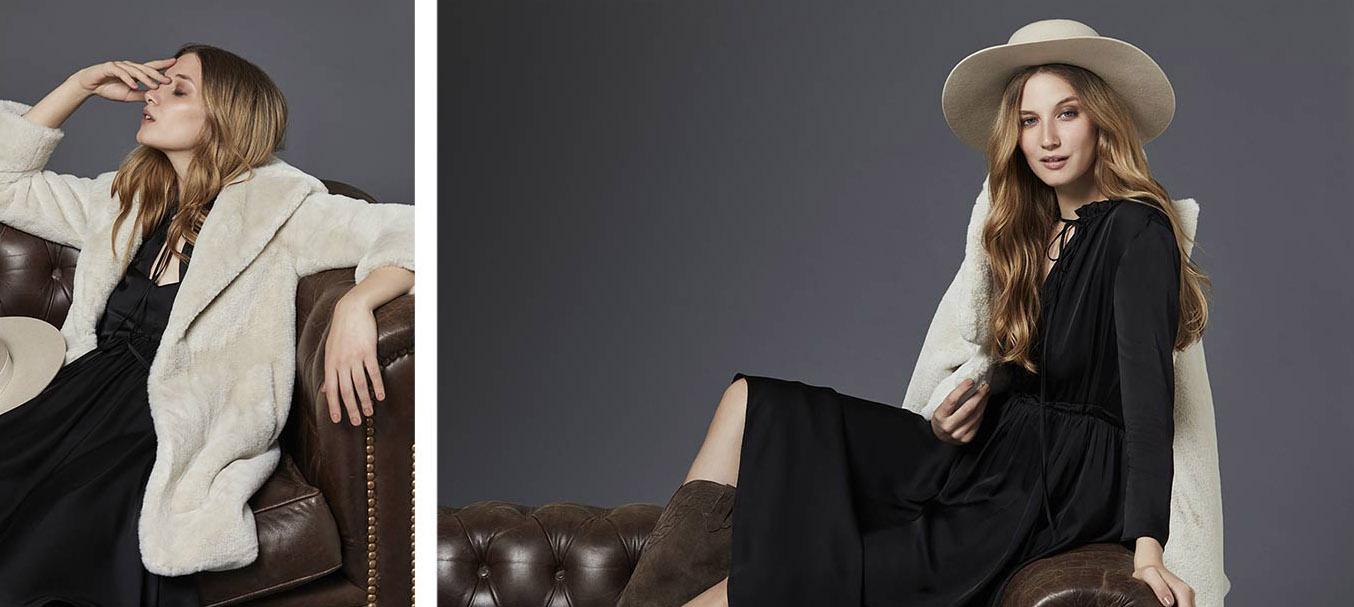 Moda invierno 2020 ropa de mujer invierno 2020.