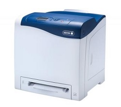 Xerox Phaser 6500DN Driver Download