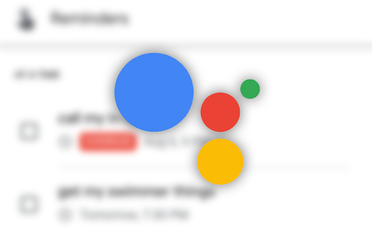 OK Google: All commands, actions and responses