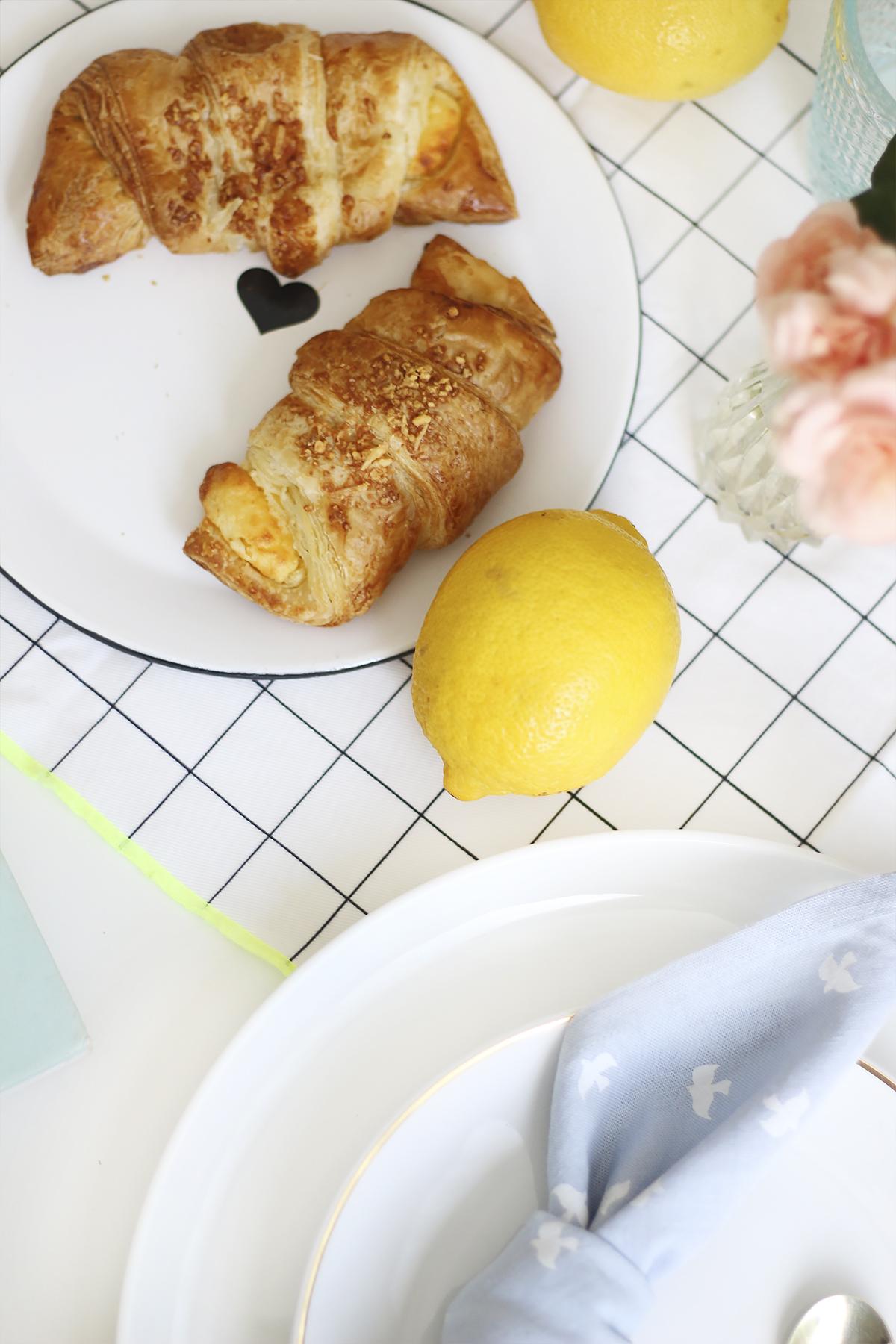 dicas mesa posta simples cafe da manha bazar blog do math