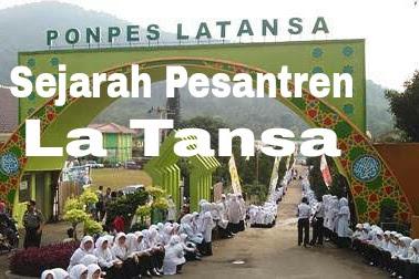 Profil Sejarah Pondok Pesantren La Tansa Lebak Banten