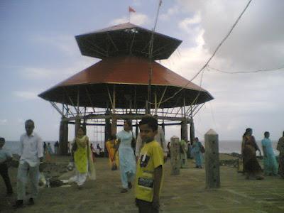 Stambheshwar_Mahadev_Temple