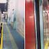 CPTM instala borrachão de proteção em plataforma da Estação Osasco