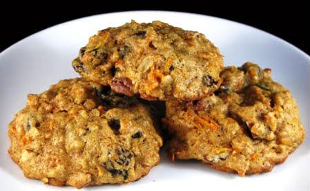 galletas recetas vegetarianas