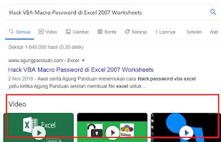 Cara Menghapus Artikel Tanpa Menurunkan Rank Search Engine