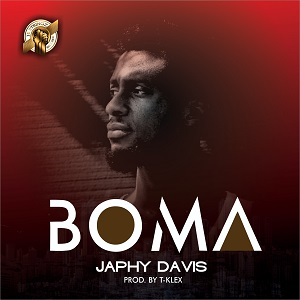 Japhy Davis, Boma
