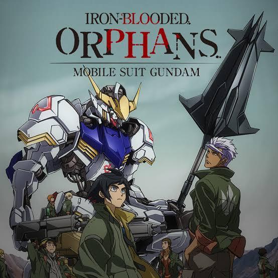 Mobile Suit Gundam: Iron-Blooded Orphans Batch Subtitle Indonesia