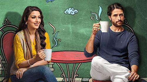 Shobha & Vikram
