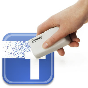 Delete Surname from Your Facebook Profile