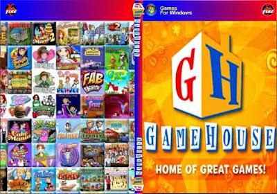 Hasil gambar untuk gamehouse collections