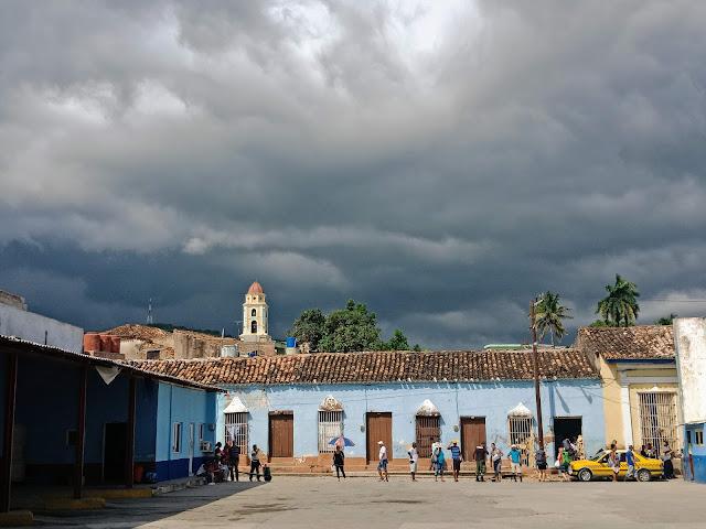 Centre de Trinidad Cuba