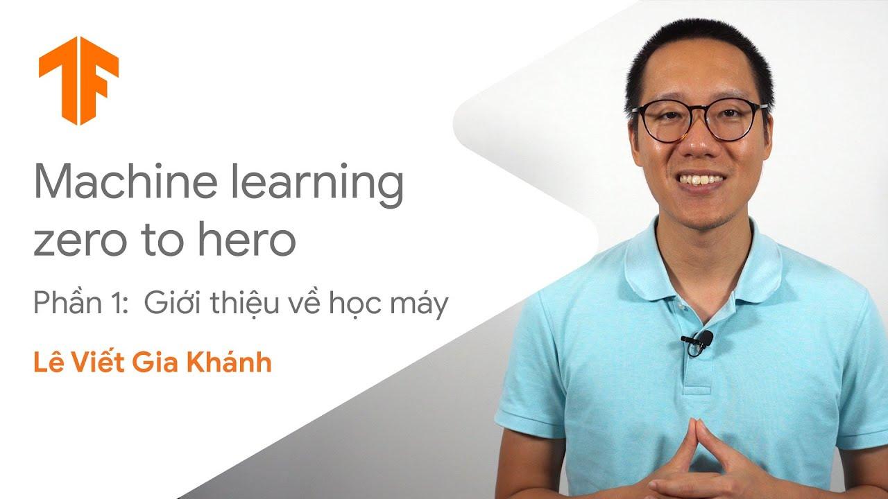 Introducing TensorFlow Videos for a Global Audience: Vietnamese