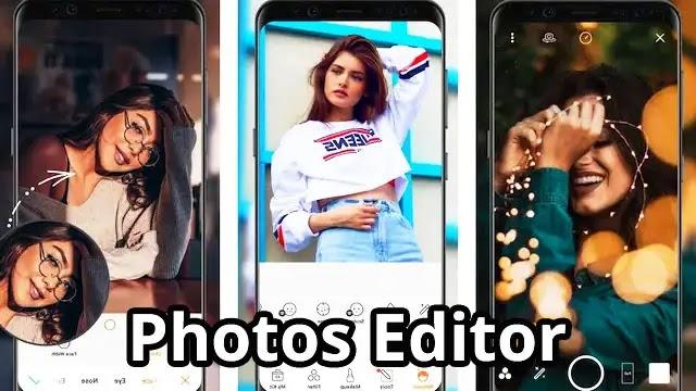 أفضل برنامج تعديل الصور لعام 2021 Photo Editor