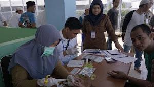 Ratusan Pengidap HIV/AIDS Tinggal di Banjarbaru