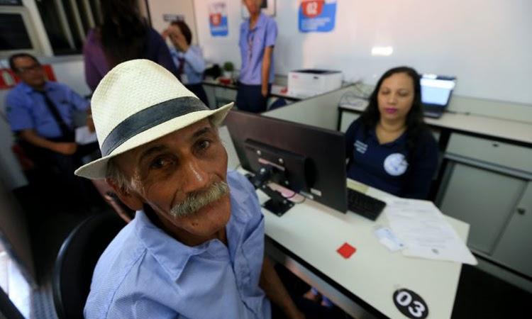 Bahia: Benefício de aposentados e pensionistas do Estado será pago na segunda-feira (30)