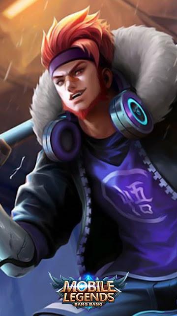 Sun Street Legend Heroes Fighter of Skins