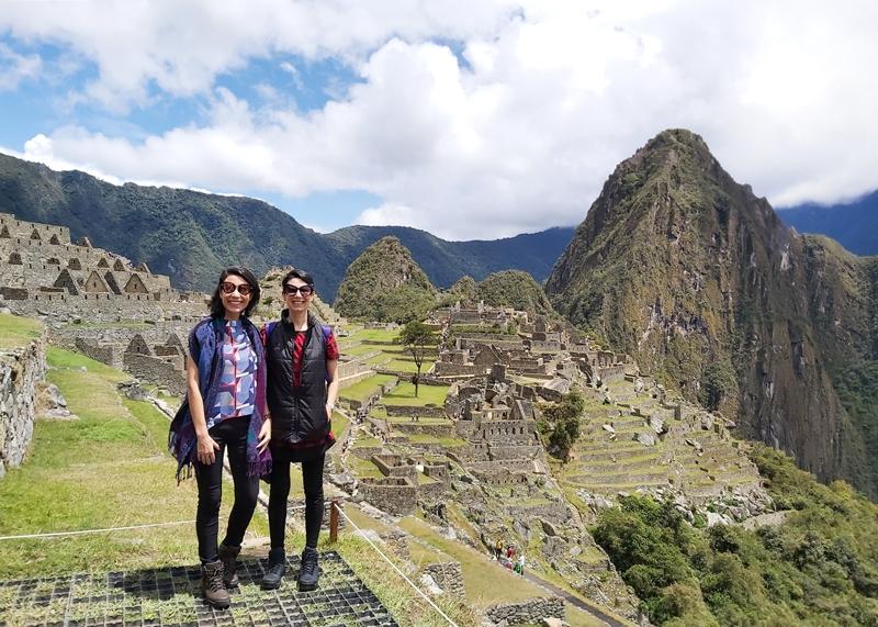 Como visitar Machu Picchu em um dia