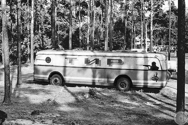 1975 год. Рига. Межапарк. Тир