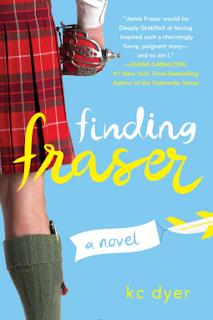 finding fraser cover