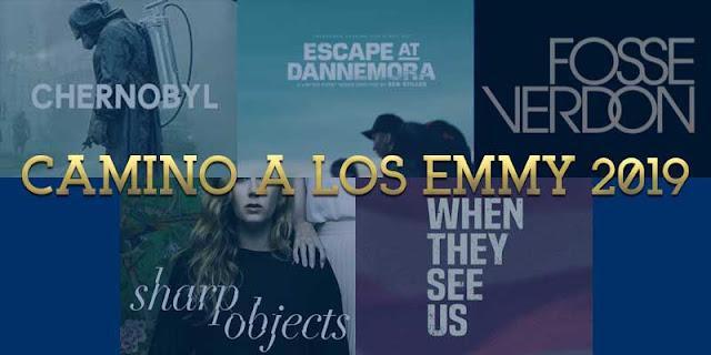[Premios] Camino a los Emmy 2019: Mejor serie limitada