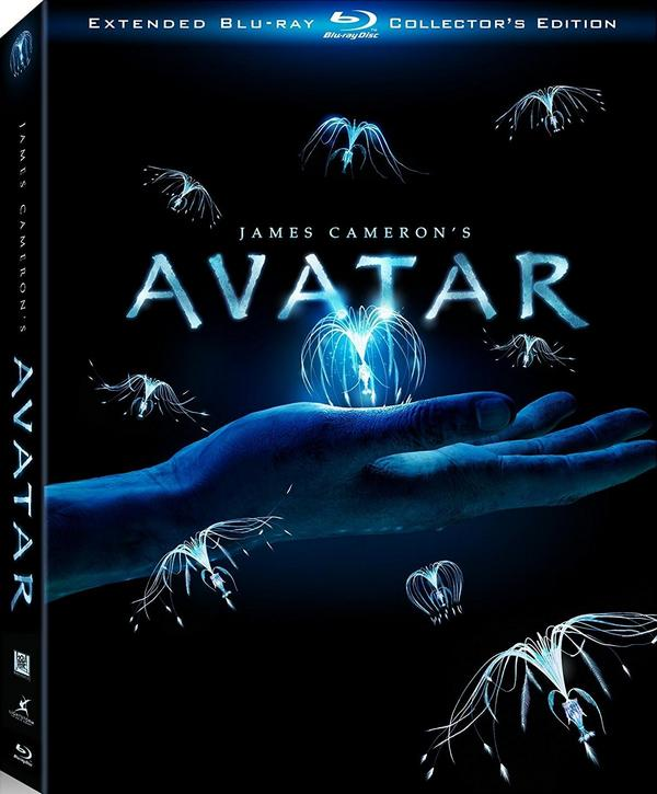 Avatar 2 Hd Full Movie: Avatar (2009)[720p