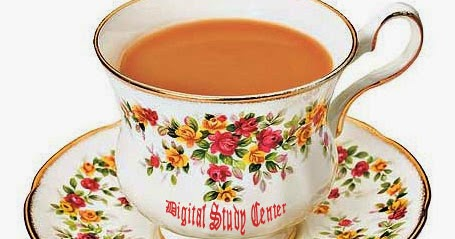 How to Make a Cup of Tea » Digital Study Center   An ...