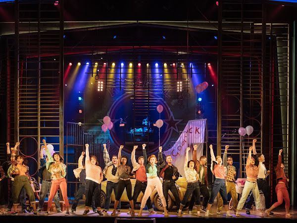 Grease UK Tour starring Peter Andre to return in 2021
