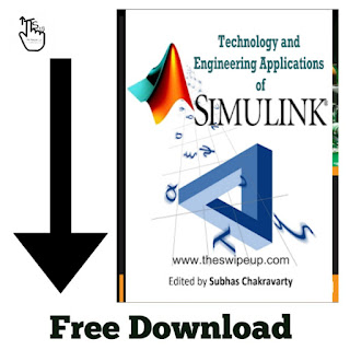 Free Download PDF Of Technology And Engineering Applications Of Simulink By Subhas Chakravarty