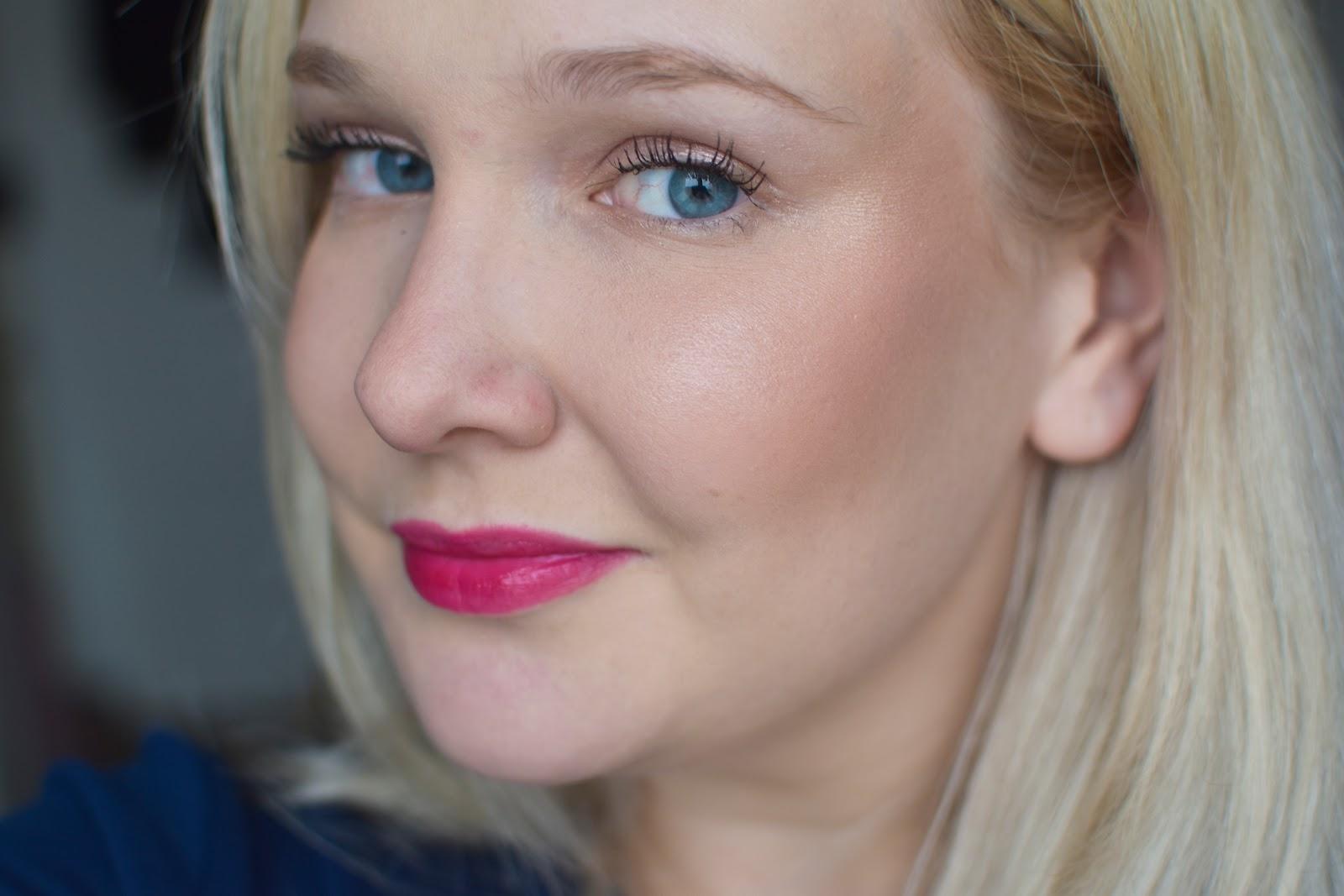 Nouveaut makeup venue de cor e les oil tints cecysmily - Envoyer un colis sans payer les frais de port ...