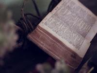 Kitab Suci Dan Tradisi Gereja (Silabus PAK Kelas X Semster 1)