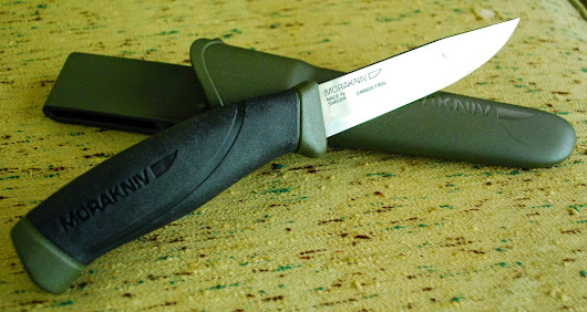 Morakniv: A Tremendous Knife Value from Sweden