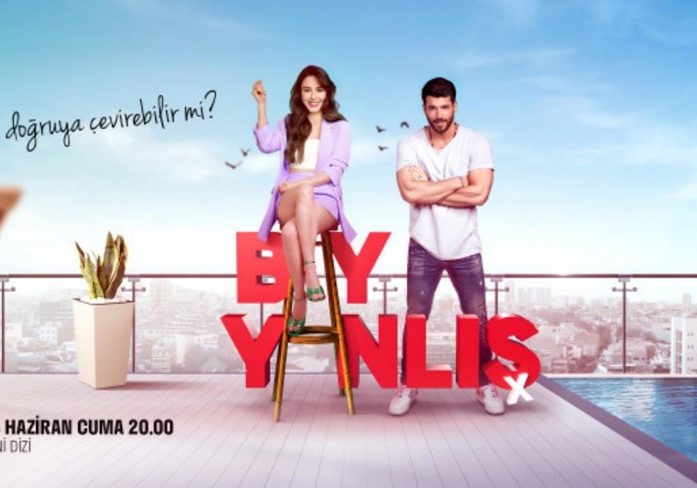 Episódio por Episódio | BAY YANLIS (Fox)