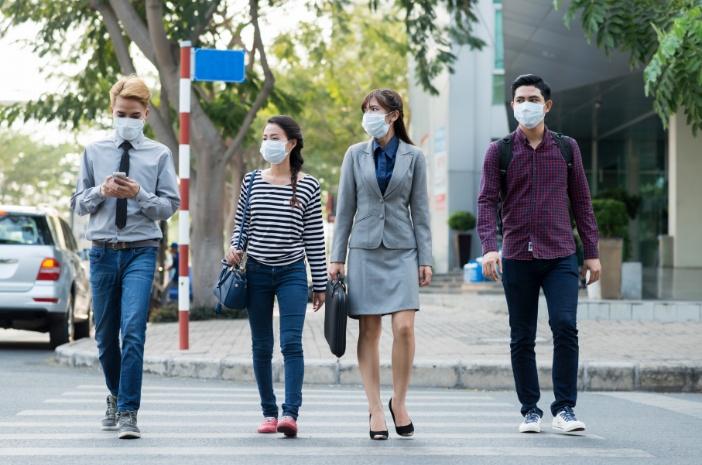 Wuhan Laporkan Kasus Baru Corona, 11 Orang Sehari