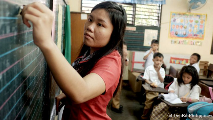 PRC accredits DepEd through NEAP as CPD Provider for Teachers