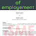 sample contracts of employment ireland