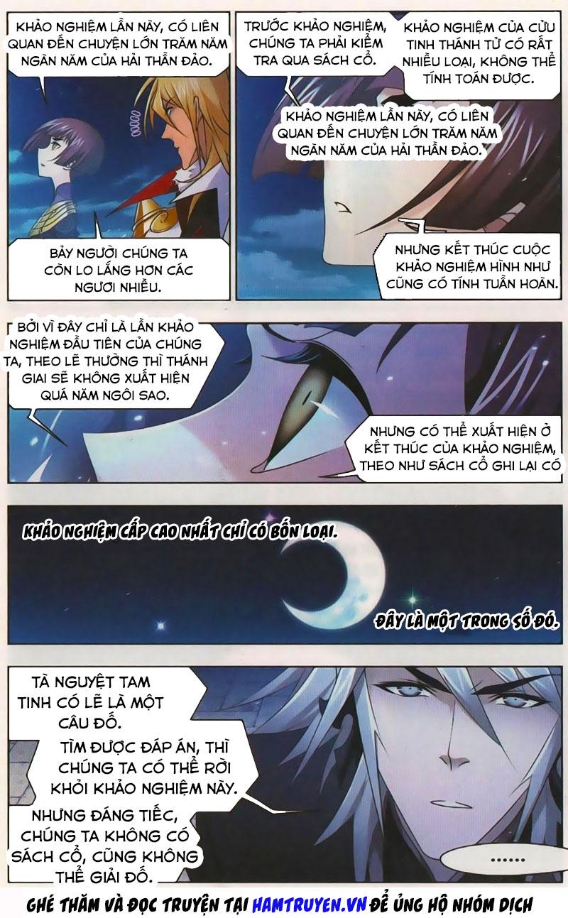 Đấu La Đại Lục chap 271 - Trang 4