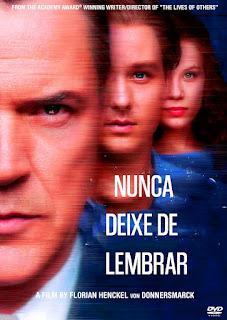 Nunca Deixe de Lembrar (2020) Torrent