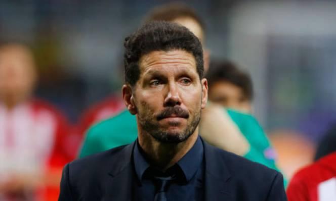 Bóng đá 24h - HLV Simeone gặp khó khăn nếu ở lại Atletico