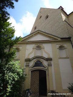 St. Emmeram Regensburg